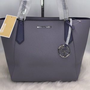 Michael Kimberly SM bonded tote